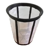 "8"" Strainer Basket Fits 8"" Lids"