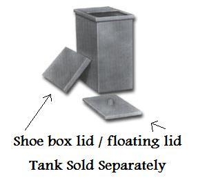 Photo Lab Tank Covers
