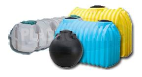 Plastic Septic Tanks | Poly Septic Tanks