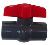 Plastic Tank Ball Valves