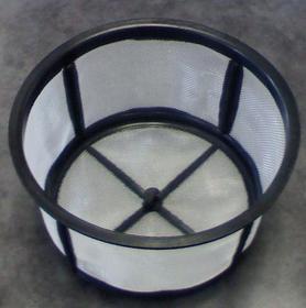 Plastic Tank Strainer Baskets