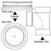 Norwesco Septic Tank Plumbing Kits