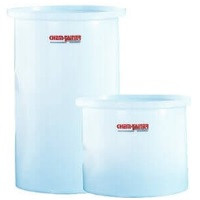 Chemtainer Open Top Cylindrical Tanks