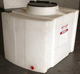 25 Gallon Portable Utility Tanks