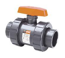 "3/4"" PVC True Union Ball Valve"