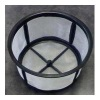 "16"" Strainer Basket Fits 16"" Lids"