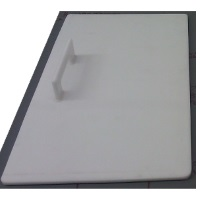 Rectangular Tank Flat Sheet Cover Only