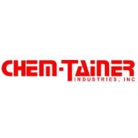 Chemtainer Tanks