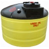 385 Gallon Double Wall Waste Oil Tank w/ Oil Level Gauge