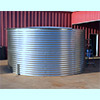 780 Gallon Dome Roof Steel Rainwater Tank