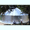 31078 Gallon 30 Deg Roof Steel Rainwater Tank