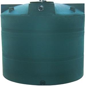 1000 Gallon Plastic Water Storage Tank & 1000 Gallon Plastic Vertical Water Storage Tank 1000VTFWG