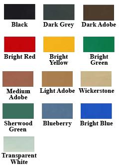 colors colors