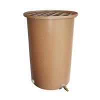 100 Gallon Cubo Rain Barrel Plus