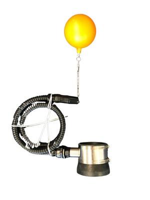 Strom CFI Cistern Float Intake for 4 Inch BSP Pump
