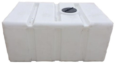 300 Gallon Loaf Storage Plastic Tank