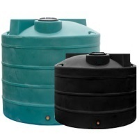 DuraCast Potable Water Tanks