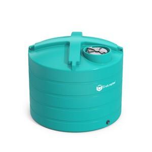 1650 Gallon Enduraplas Flat Bottom Storage Tank