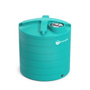 1750 Gallon Enduraplas Flat Bottom Storage Tank