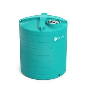 2500 Gallon Enduraplas Flat Bottom Storage Tank