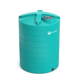 3000 Gallon Enduraplas Flat Bottom Storage Tank