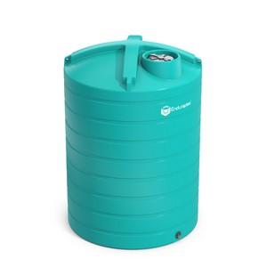 5000 Gallon Enduraplas Flat Bottom Storage Tank