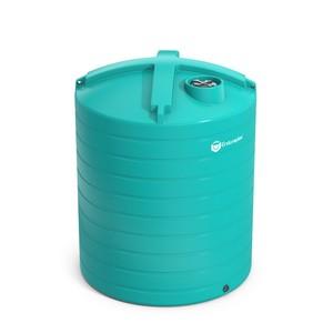 10000 Gallon Enduraplas Flat Bottom Storage Tank