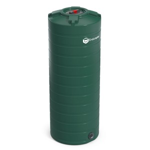 200 Gallon EnduraplasWater Storage Tank