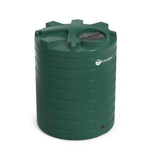 870 Gallon Plastic Water Storage Tank
