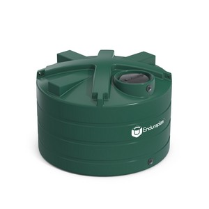 1200 Gallon Plastic Water Storage Tank