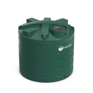 1550 Gallon Plastic Water Storage Tank