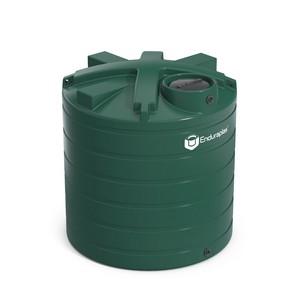 1750 Gallon Plastic Water Storage Tank