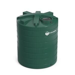 2710 Gallon Plastic Water Storage Tank