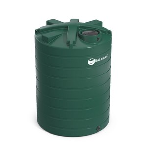 3060 Gallon Plastic Water Storage Tank