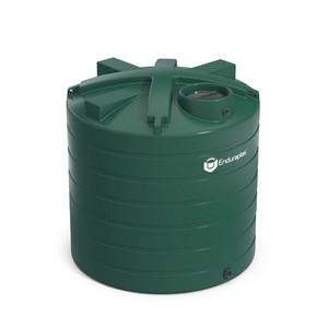 3,100 Gallon EnduraplasWater Storage Tank