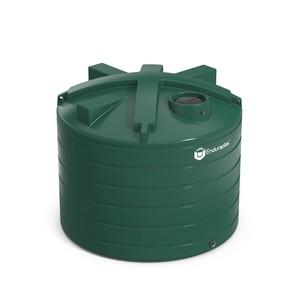 7000 Gallon Plastic Water Storage Tank