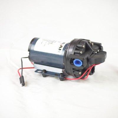 4 GPM 60 PSI Delavan Pump