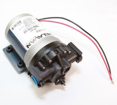 7 GPM 60 PSI Delavan Pump