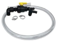 Sight Glass Kit w/ Shutoff Valve