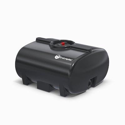 110 Gallon Horizontal Leg Tank