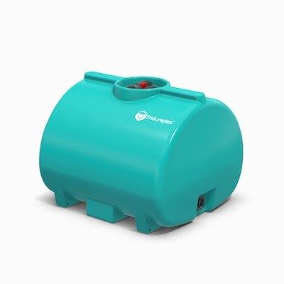 160 Gallon Horizontal Leg Tank