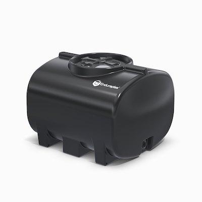 260 Gallon Horizontal Leg Tank