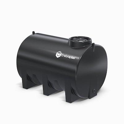1200 Gallon Horizontal Leg Tank