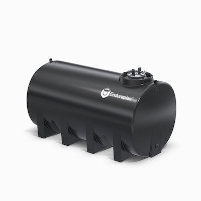 1600 Gallon Horizontal Leg Tank
