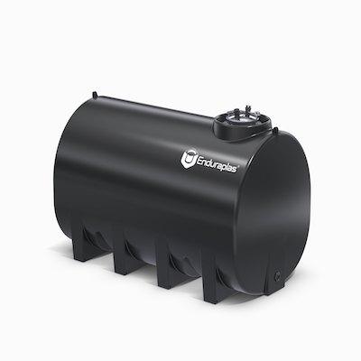 2200 Gallon Horizontal Leg Tank