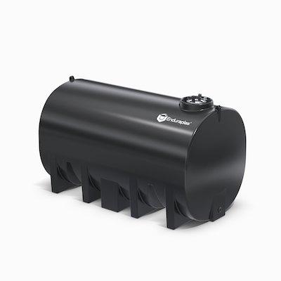 4500 Gallon Horizontal Leg Tank