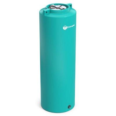 600 Gallon Enduraplas Flat Bottom Storage Tank