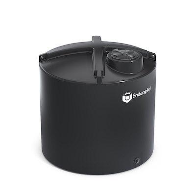 1400 Gallon Enduraplas Flat Bottom Storage Tank
