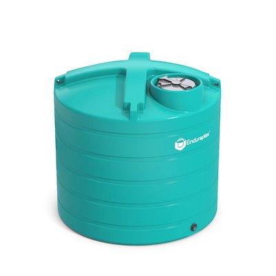 1550 Gallon Enduraplas Flat Bottom Storage Tank