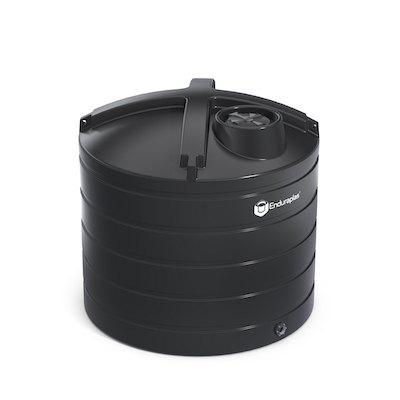 3200 Gallon Enduraplas Flat Bottom Storage Tank